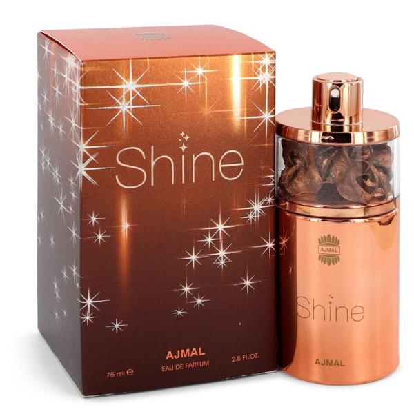 Ajmal - Shine : Eau de Parfum Spray 2.5 Oz / 75 ml