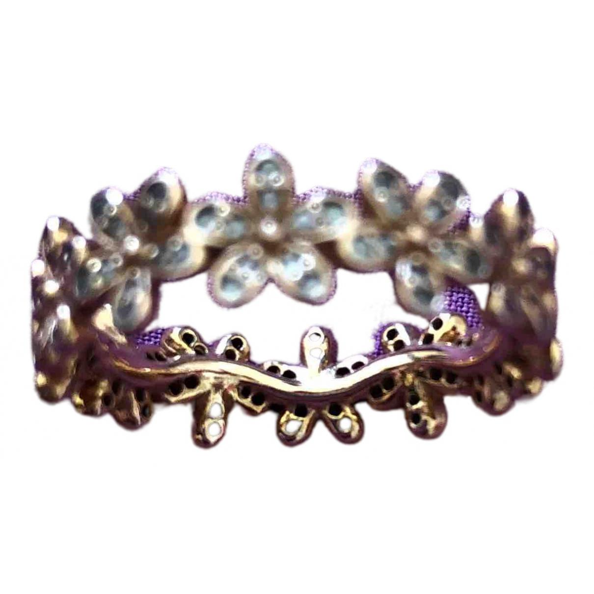 Pandora \N Ring in Rosegold