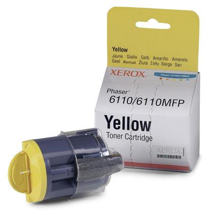 Xerox 106R01273 Original YellowToner Cartridge