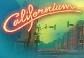 Californium EU Steam CD Key