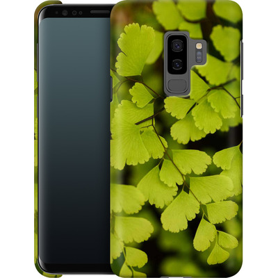 Samsung Galaxy S9 Plus Smartphone Huelle - Piece 4 von Joy StClaire