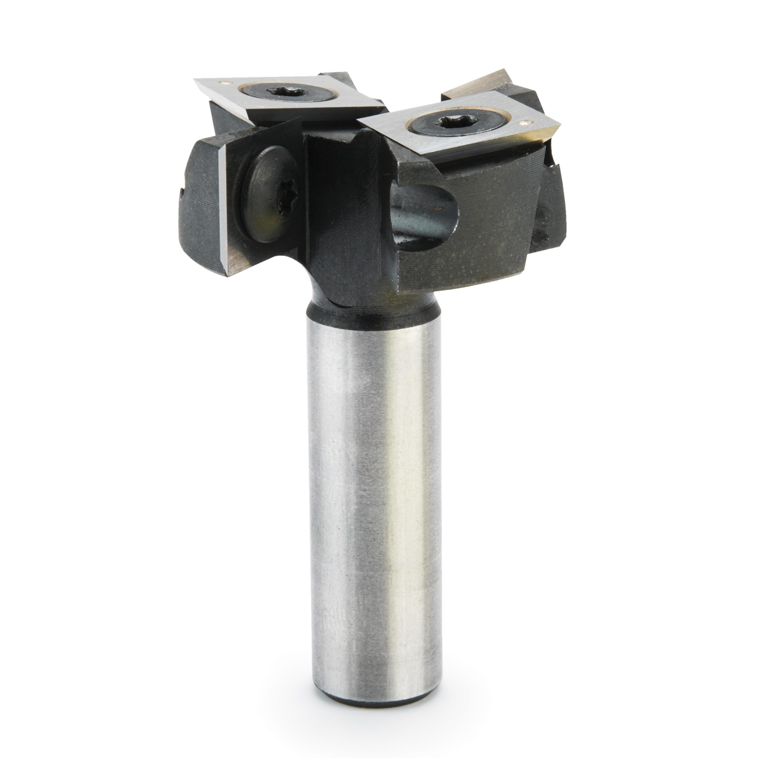 TM1465 Spoilboard Surfacing and Rabbeting Router Bit, 1/2