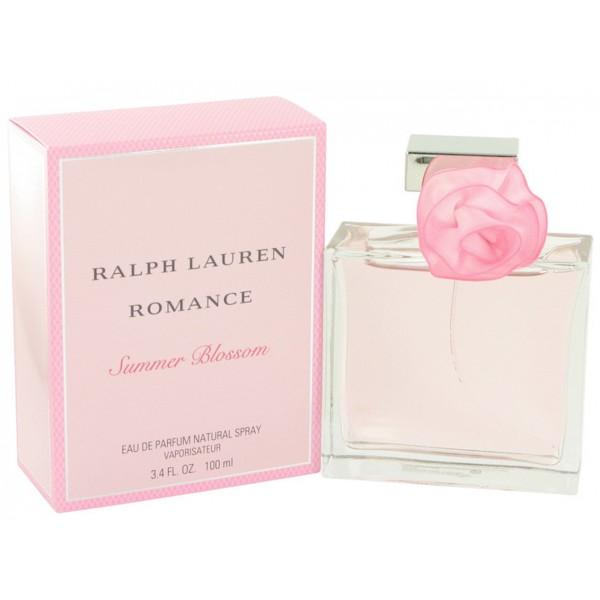 Romance Summer Blossom - Ralph Lauren Eau de parfum 100 ML