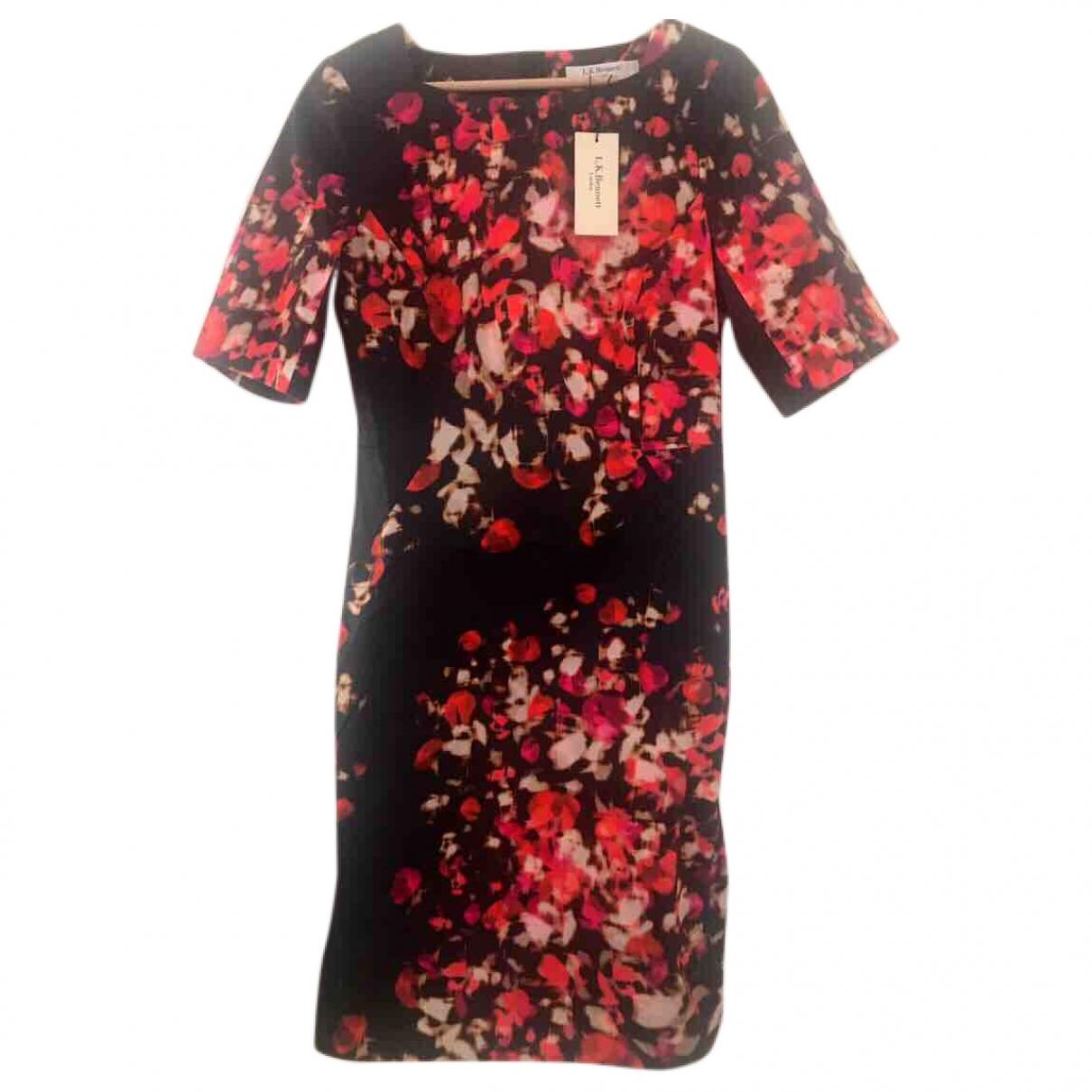 Lk Bennett \N Multicolour Cotton dress for Women 8 UK