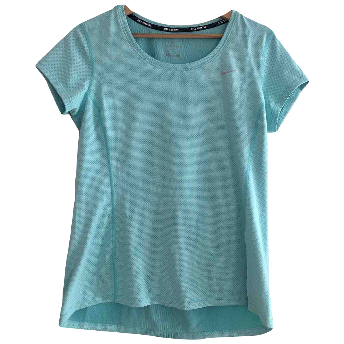 Nike \N Turquoise  top for Women M International