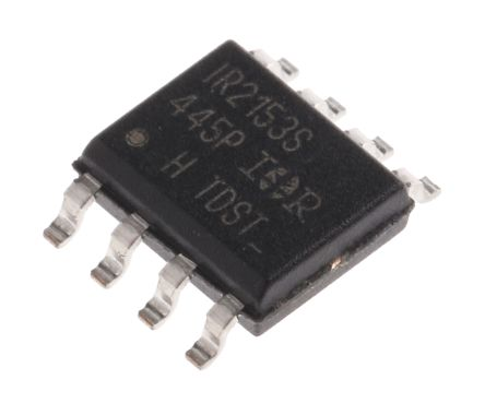 Infineon IR2153SPBF Dual High and Low Side MOSFET Power Driver 8-Pin, SOIC