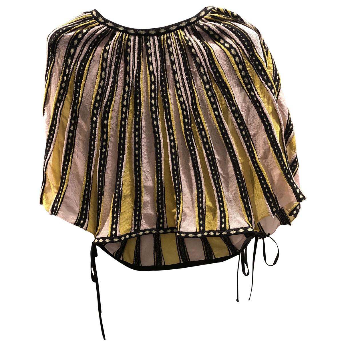 Missoni N Multicolour Knitwear for Women M International