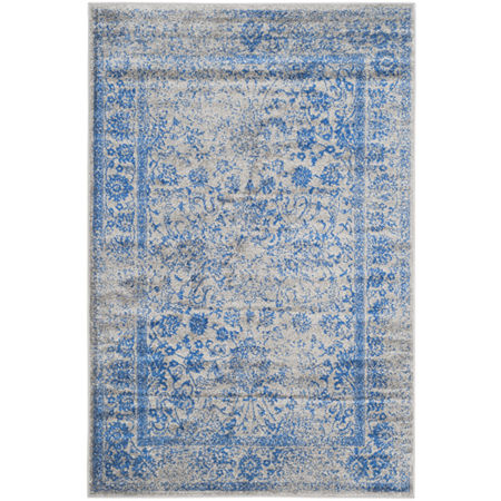 Safavieh Neeha Floral Area Rug, One Size , Multiple Colors