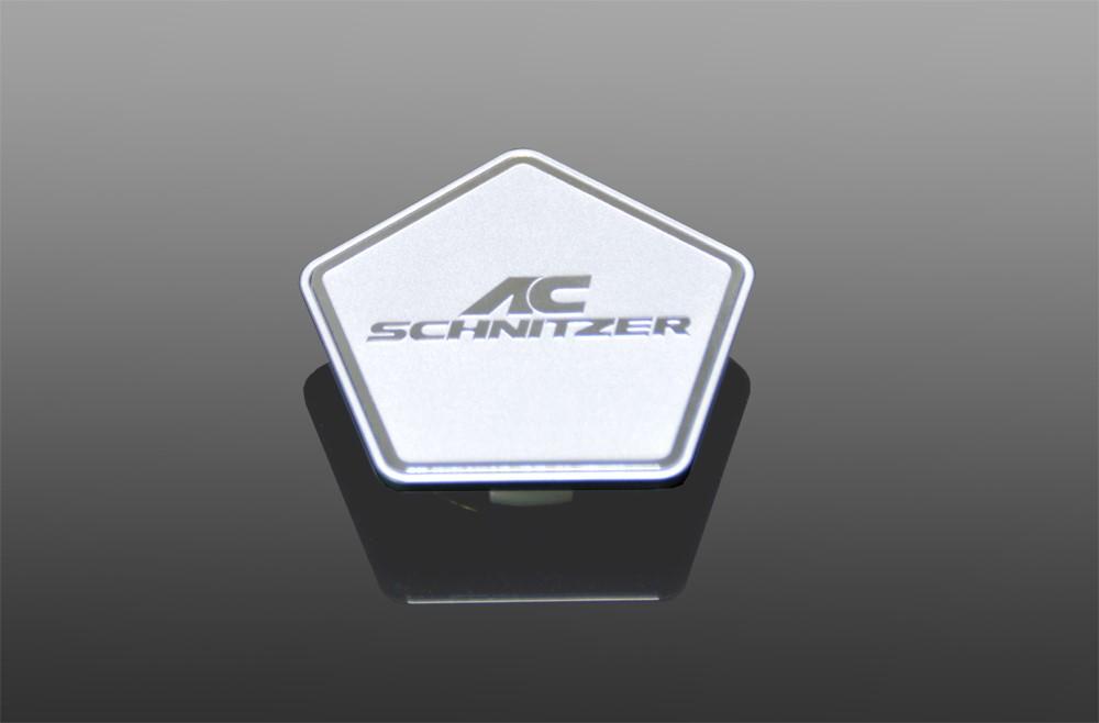 AC Schnitzer 361310520 Center Cap - Silver