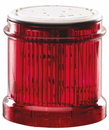 Eaton Beacon Unit Red LED, Flashing Light Effect 24 V ac/dc
