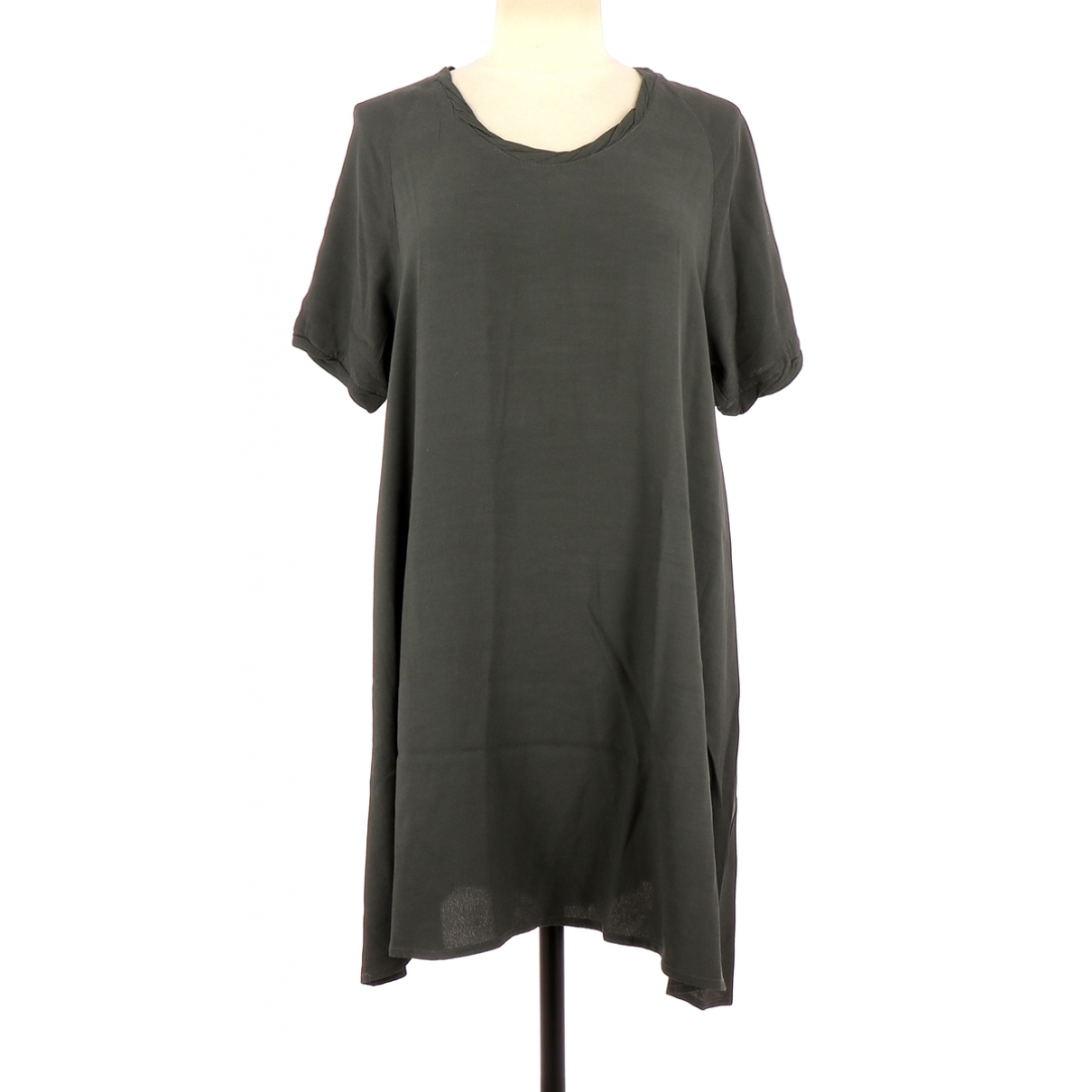 American Vintage - Robe   pour femme - gris