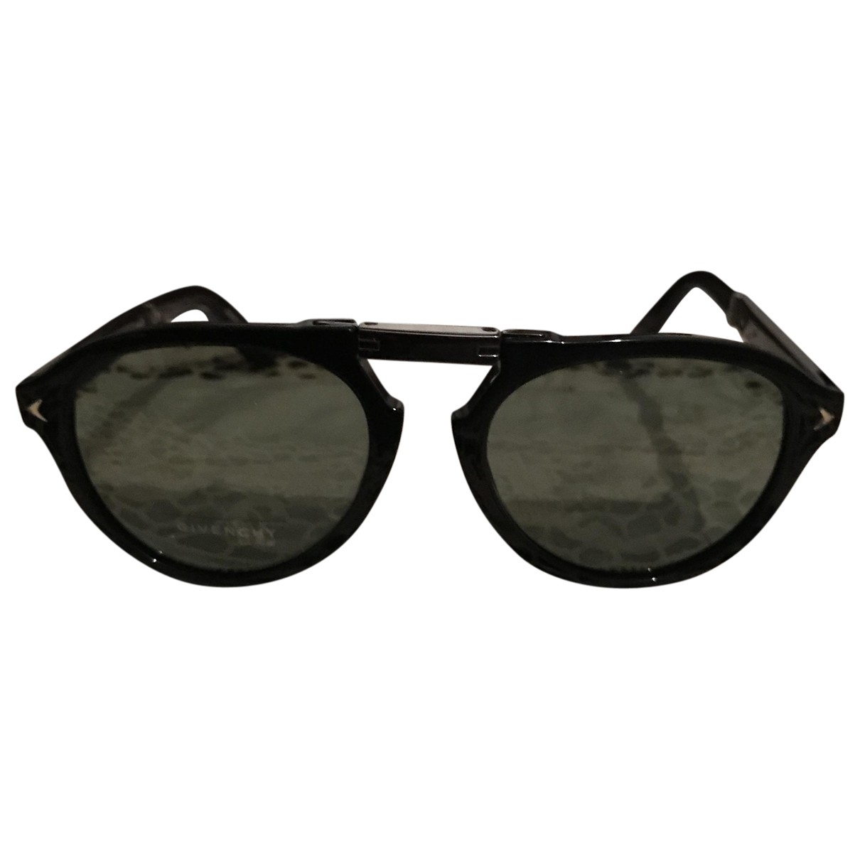 Givenchy \N Black Sunglasses for Men \N