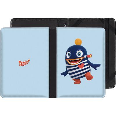 PocketBook Touch 622 eBook Reader Huelle - Sorgenfresser Ping von Sorgenfresser