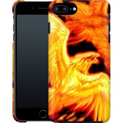 Apple iPhone 7 Plus Smartphone Huelle - Ruth Thompson - Phoenix Dawn von TATE and CO