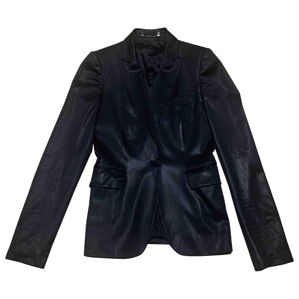 Gucci \N Black Wool jacket for Women 40 IT