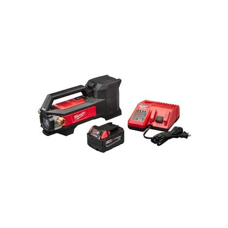 Milwaukee M18™ Transfer Pump Kit
