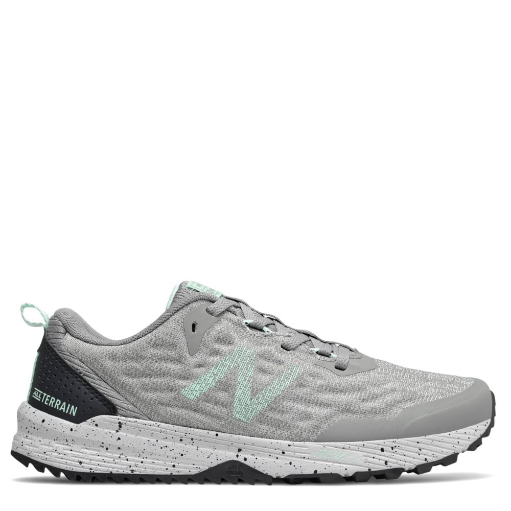 New Balance Womens Nitrel 3 Running Shoes Sneakers