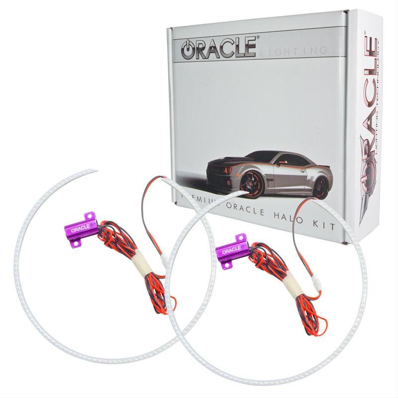 Oracle Lighting 2505-051 Pontiac Solstice 2007-2008 ORACLE PLASMA Halo Kit