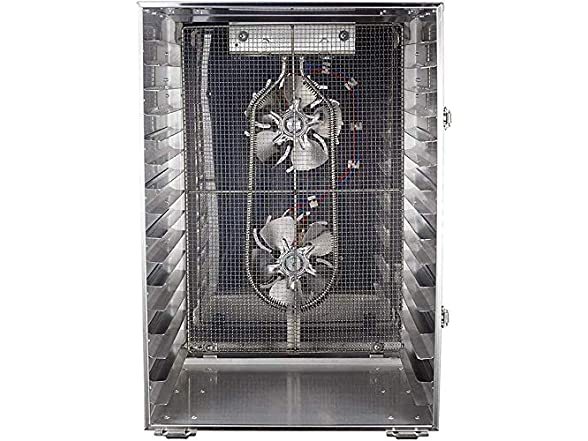 Large Dehydrator Industrial Food Dryer