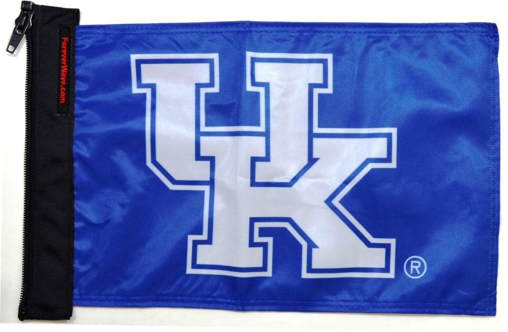 Forever Wave 5142 Kentucky Flag