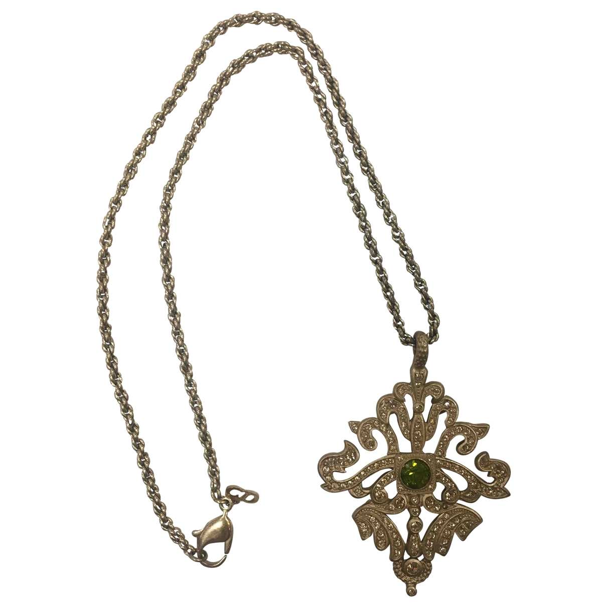 Dior UltraDior Gold Metal necklace for Women \N