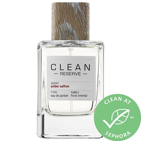 CLEAN Amber Saffron, One Size , No Color Family