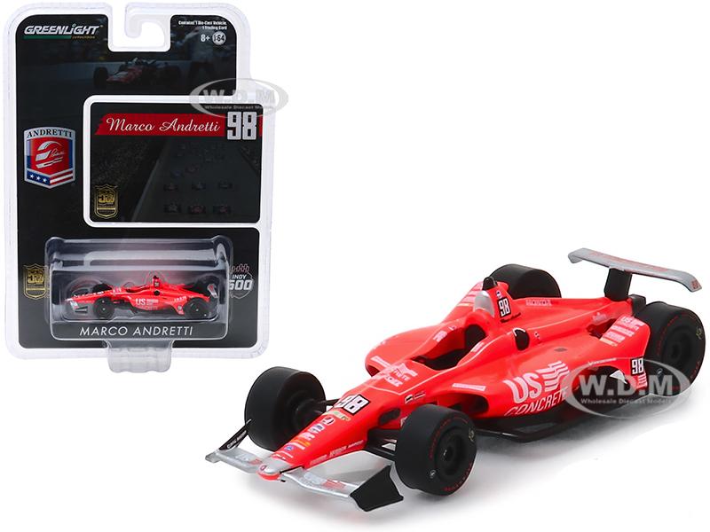 Honda Dallara Indy Car 98 Marco Andretti