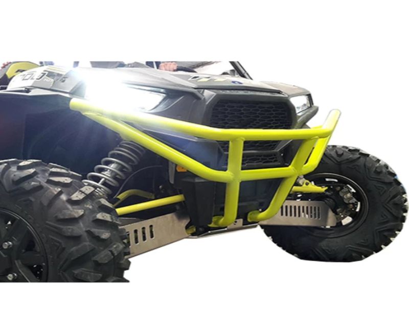 AFX Motorsports DEF002 Front Bumper Polaris RZR 14-18