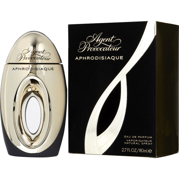 Aphrodisiaque - Agent Provocateur Eau de Parfum Spray 80 ML