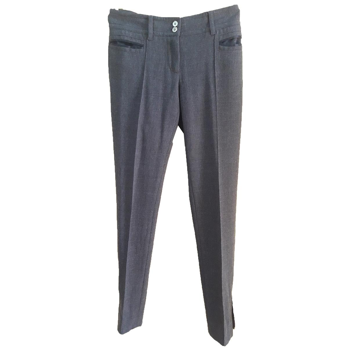 Pantalon pitillo de Lana Dolce & Gabbana