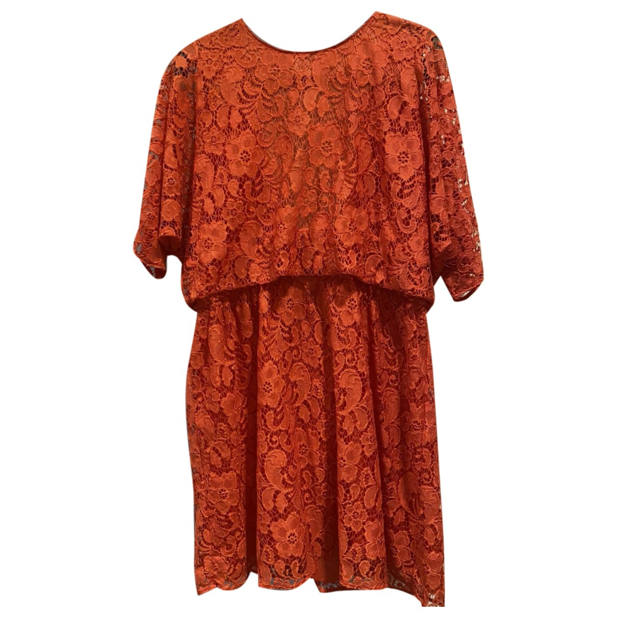 Moschino Cheap And Chic N Lace dress for Women 14 UK
