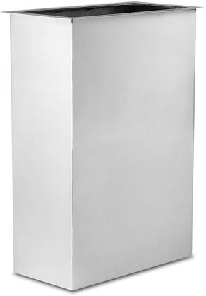 DCCE1610SS Stainless Steel Duct Cover Extension for 30
