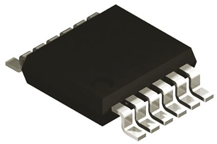 Analog Devices LT3759EMSE#PBF, Boost Converter, Boost, Inverting 2A Adjustable, 1000 kHz 12-Pin, MSOP