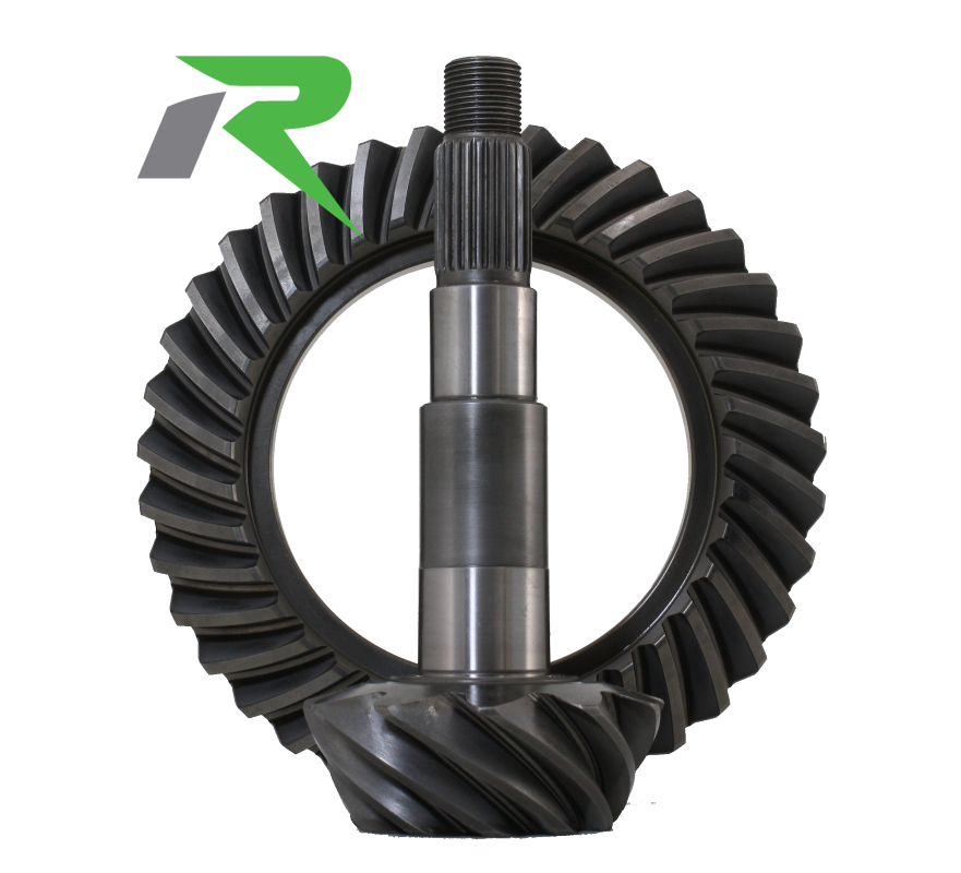 Revolution Gear and Axle GM8.2-355 GM 8.2 Inch (65-71) 10 Bolt 3.55 Ring and Pinion (NOT BOP)