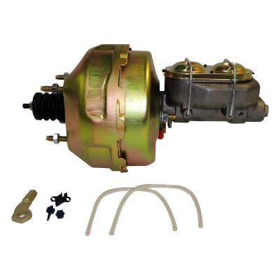 RT Off-Road Heavy-Duty Brake Booster Kit - RT31024