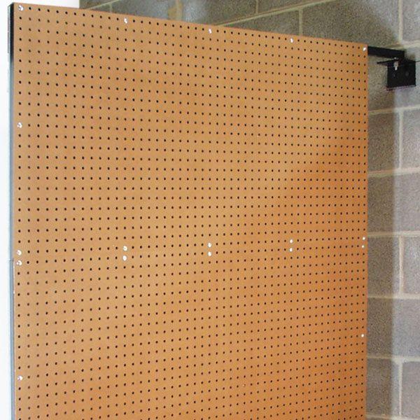Full Wall Swing Panel, 2 sided, 48