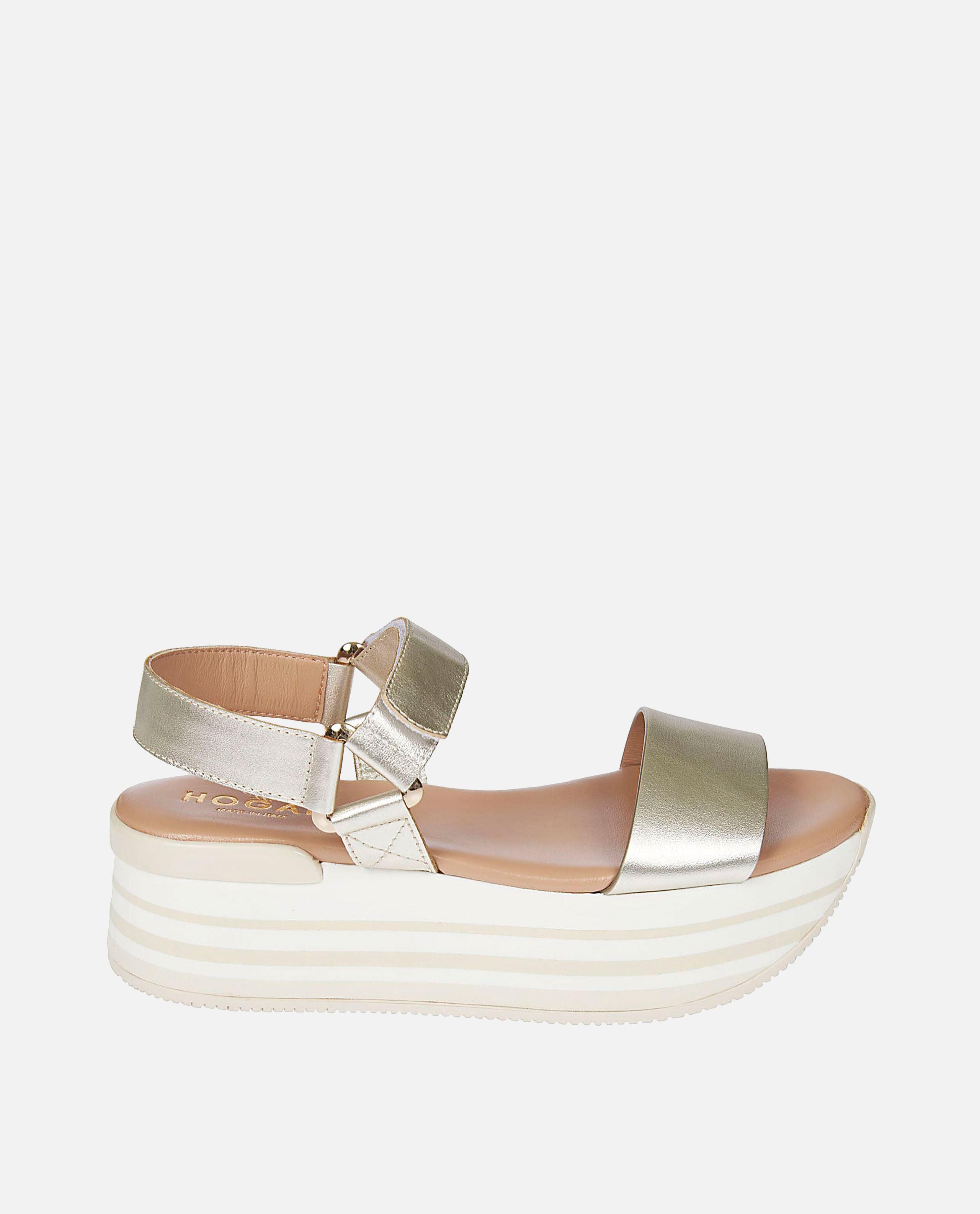 H294 Hogan sandals