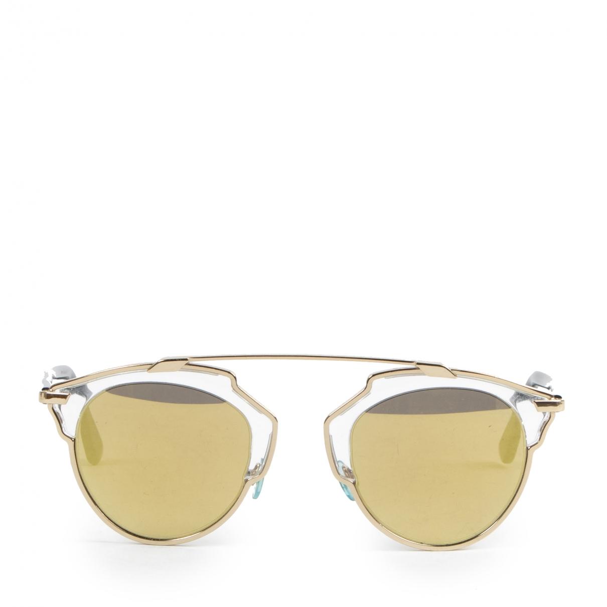 Gafas So Real  Dior