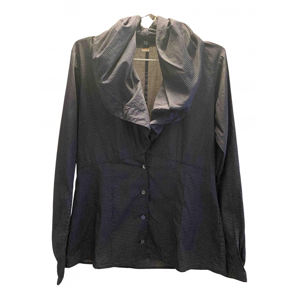 Boss Orange \N Grey Cotton  top for Women 42 IT
