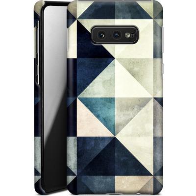 Samsung Galaxy S10e Smartphone Huelle - Glyzbryks von Spires