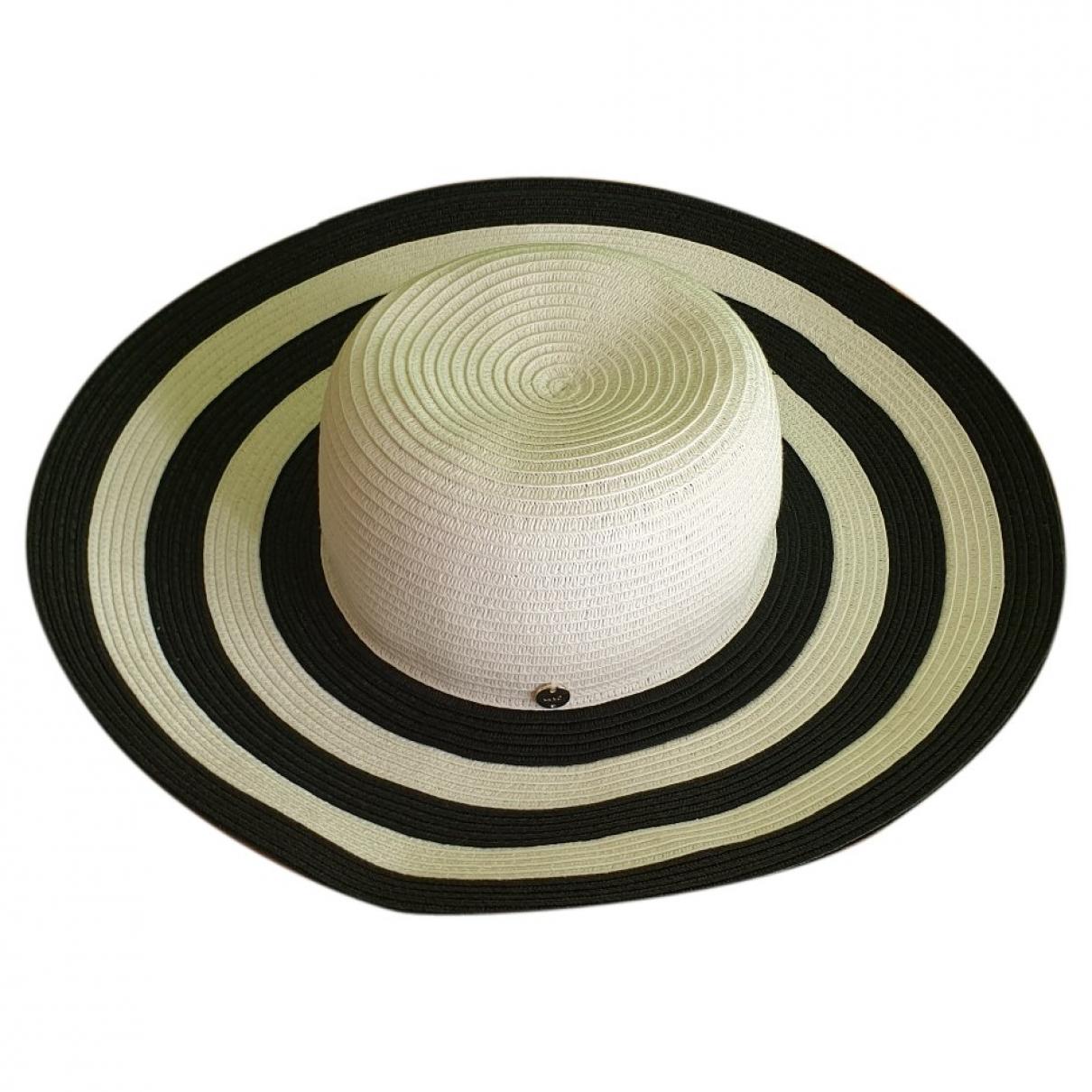 Liu.jo - Chapeau   pour femme en autre - blanc