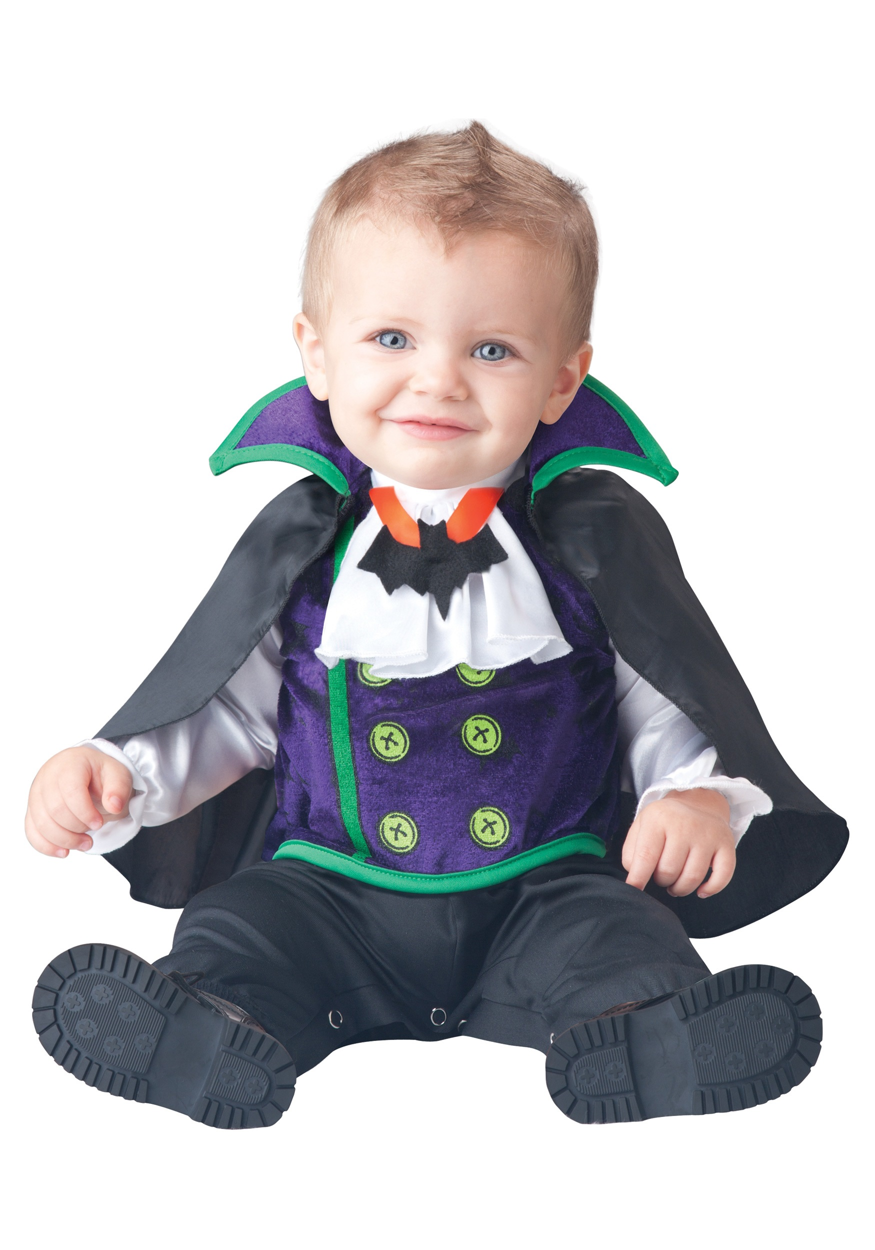 Count Cutie Costume For Baby