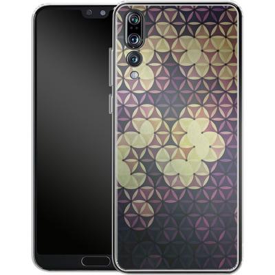 Huawei P20 Pro Silikon Handyhuelle - Ryyny Dryyve von Spires