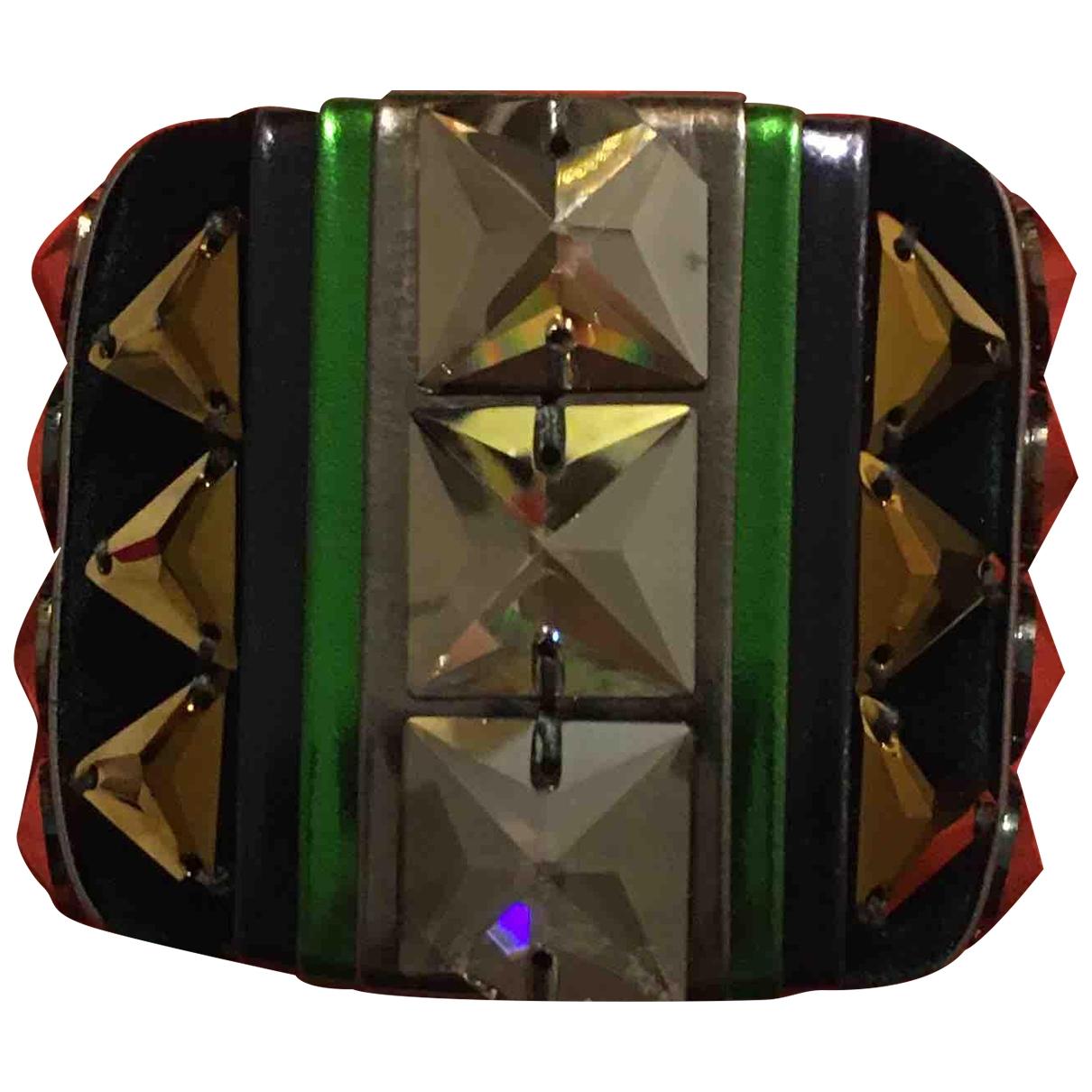 Miu Miu - Bracelet   pour femme en cristal