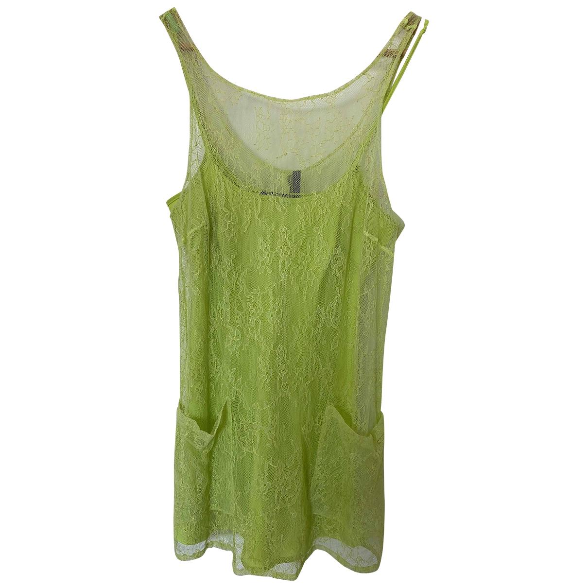 Patrizia Pepe \N Lace dress for Women XS International