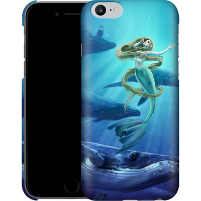 Apple iPhone 6 Plus Smartphone Huelle - Ocean Song von Selina Fenech