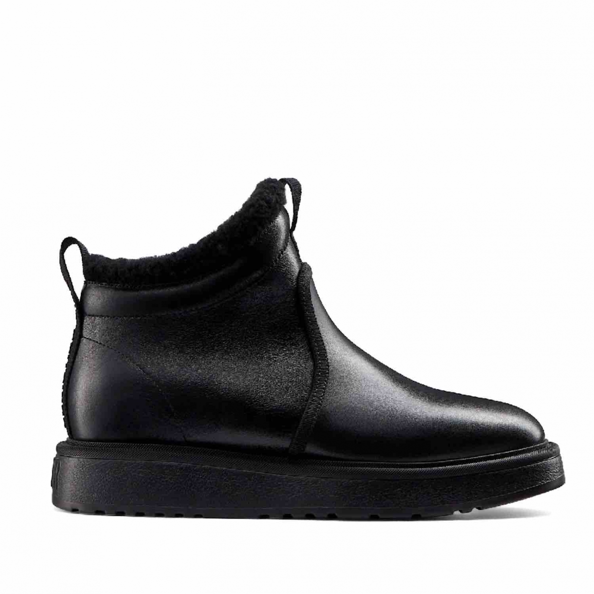 Dior \N Black Leather Ankle boots for Women 42 EU