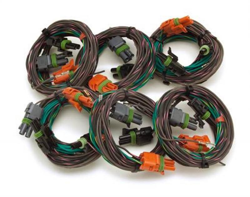 Painless Wiring 60312 Emission Harness (for Part #60102)