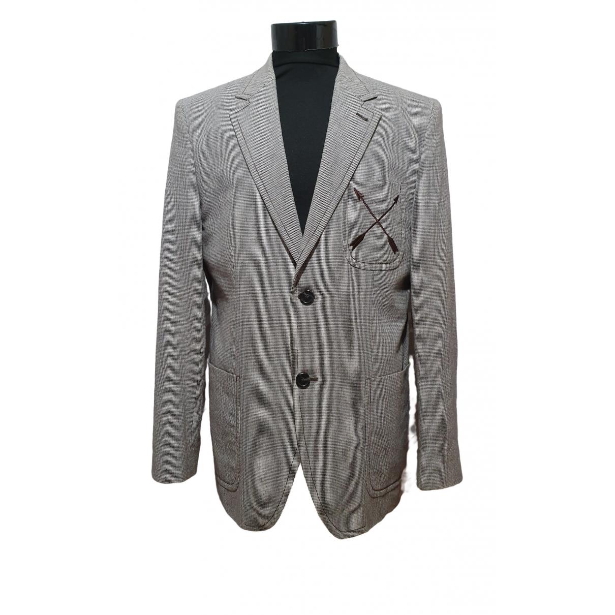 Viktor & Rolf By H&m \N Multicolour Cotton jacket  for Men 52 FR