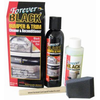 MBA Inc Bumper & Trim Cleaner and Reconditioner Kit - FB010